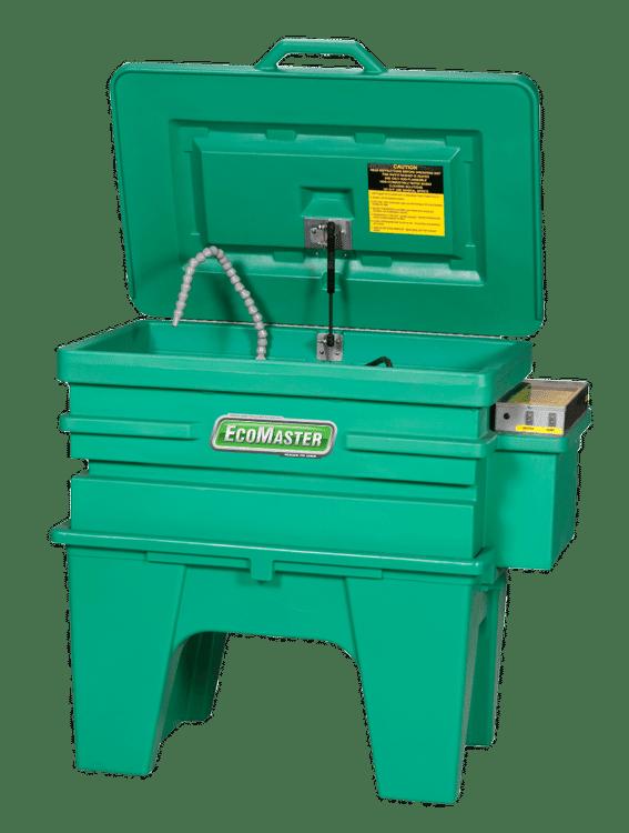 EcoMaster 4000 Parts Washers
