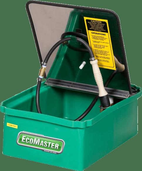 EcoMaster50KTOpen2013